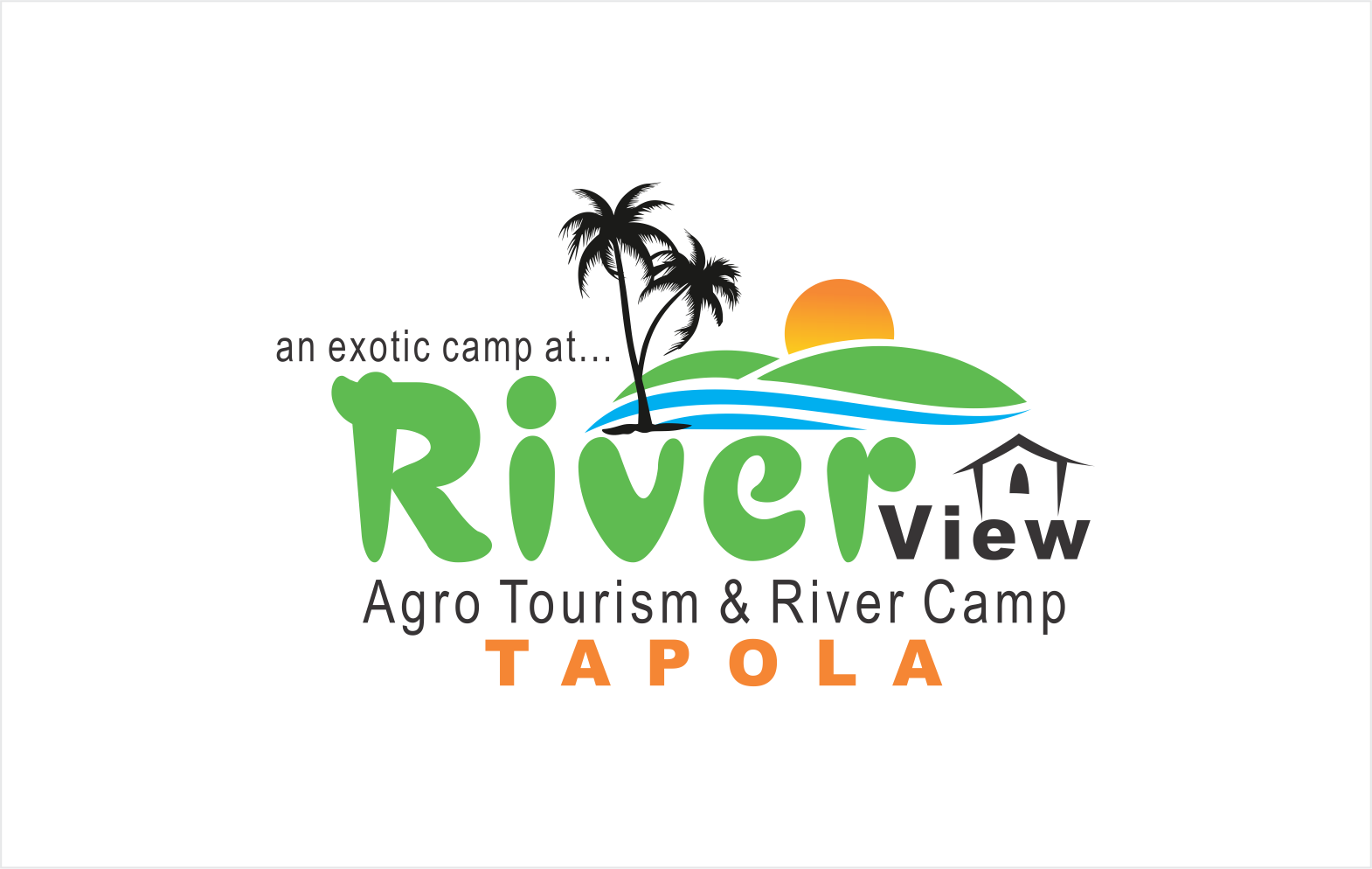 River View Agro Tourism and River Camp Tapola